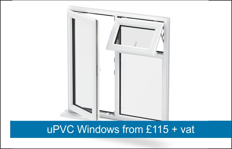 Direct cladding supplies ltd upvc windows door for Upvc doors direct